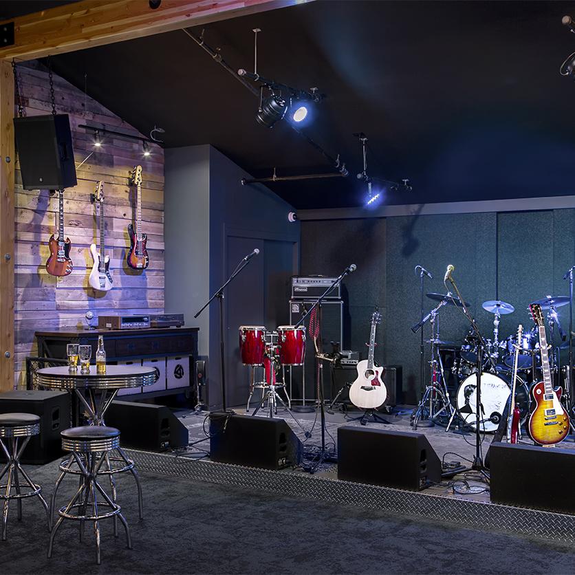 Private Music Studio