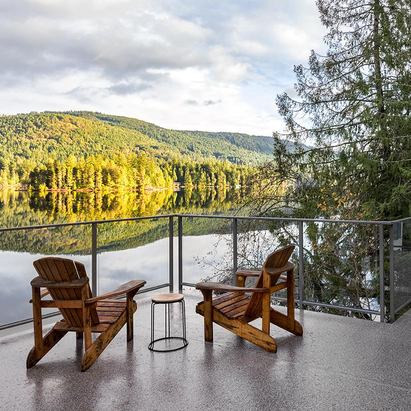 Shawnigan Lake Cottage